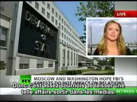 9/11 & Mossad (interview Annie Machon)