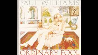Paul WIlliams: Don