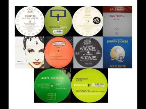 DJ Brian 500 - Trance Classics Session 4