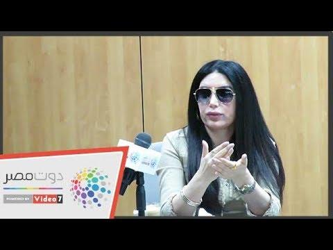 عبير صبرى: أنا من عيلة -دحيحة- وأمى طردتنى من البيت بسبب التمثيل  - 20:53-2019 / 3 / 25