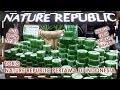 Store Nature Republic Pertama di Indonesia | Makeup, Skincare, Aloevera Gel Asli BPOM Lengkap Murah