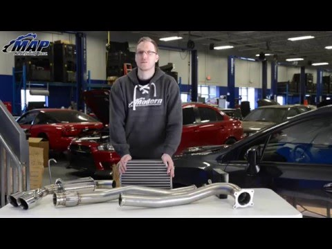 Must Have Power Mods | 2015 Subaru WRX Bolt On Guide