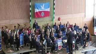 Slavonicka Polka - Musikzüge Willinghusen / Brunsbek