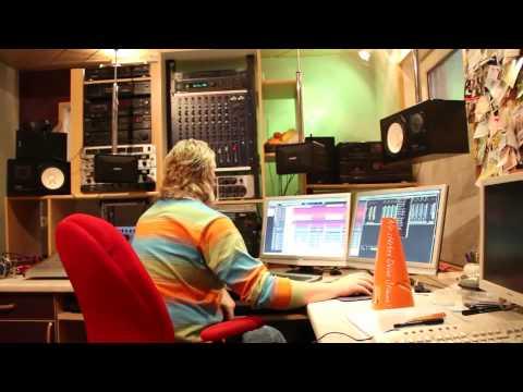 Hubert Dreier - 3er SoundStudio
