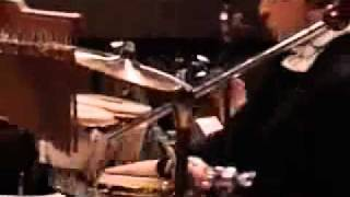 Скачать Vanessa Mae Plays Red Hot With Her Band