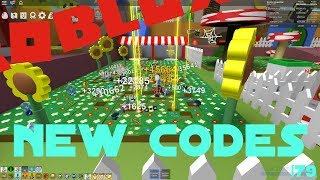 TWO *NEW* CODES ON ROBLOX BEE SWARM SIMULATOR!!! #79