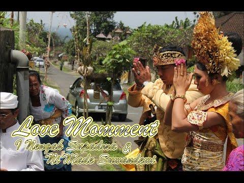 Dek Ulik - Ratih Kamajaya (Wedding Supadma & Suwandewi)