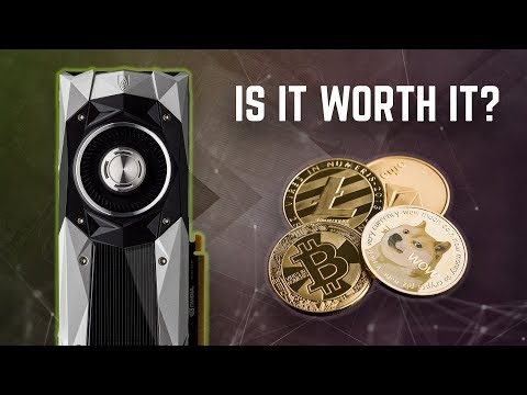 Is GPU Mining Worth It Right Now?