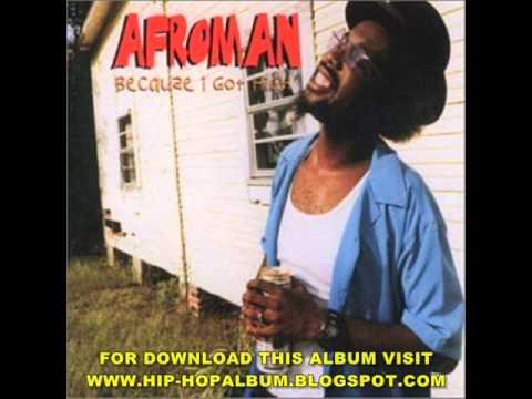 Afroman  You Aint My Friend