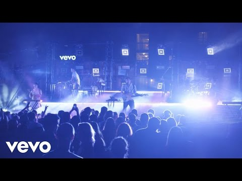 St. Lucia - Love Somebody (Vevo Presents)