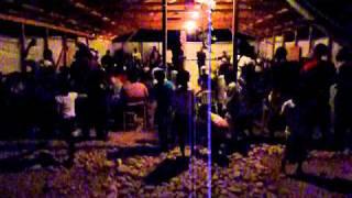 Luz Mundo (em Crioulo) Haiti 05/2011