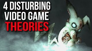4 Disturbing Video Game Theories(Pokemon GO! is going to be the end of me. 4 TERRIFYING REAL LIFE CANNIBALS ..., 2016-07-09T22:30:00.000Z)