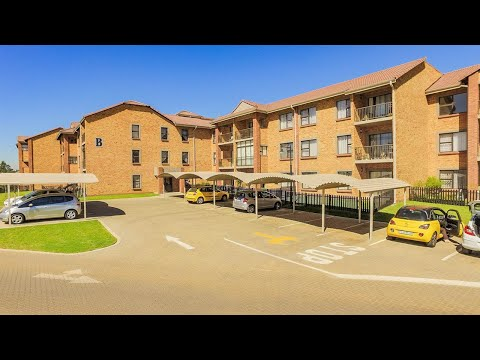 2 Bedroom Apartment for sale in Gauteng | East Rand | Benoni | Brentwood Park |