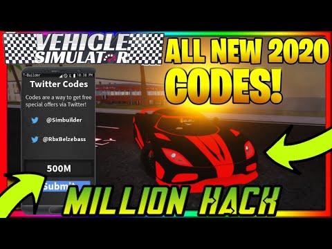 Roblox Vehicle Simulator Tesla Model S Roblox Beyond Codes 062 Vehicle Simulator All New Working Codes All Working Codes June 2020 Vehicle Simulator Codes Youtube