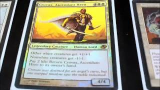 Rune-Tail, Kitsune Ascendant EDH - Part 2