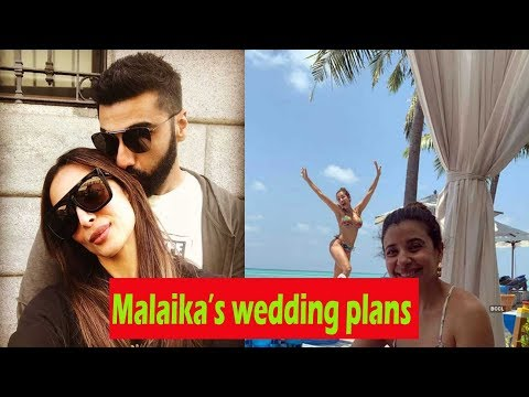 Malaika Arora opens up about her beach wedding plans with beau Arjun Kapoor Mp3