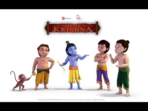 little krishna movie analysis Little krishna   s the latest rockstar on television  and if all goes well, the  animation that received rave reviews at cannes, will also see a.