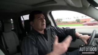 2010 GMC Terrain Videos