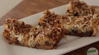Fix-it And Forget-it: Slow Cooker Seven Layer Bars