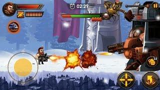 Metal Squad - Level 8-12