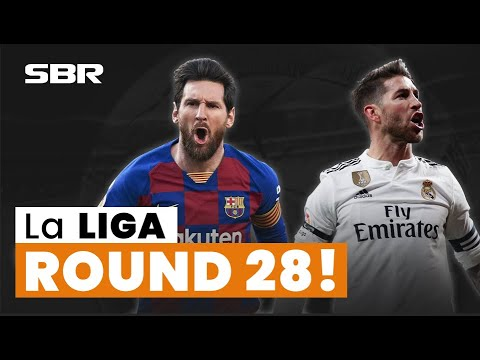 La Liga Betting Picks and Predictions: Real Madrid vs. Eibar ...