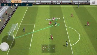 Pes Mobile 2019 / Pro Evolution Soccer / Android Gameplay #96