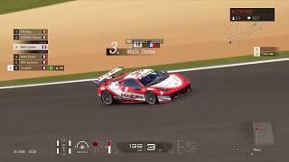LFGT by GTilluzion | GT Sport Pré-Qualification (Jour 2 sur 2) | Gran Turismo Sport FR