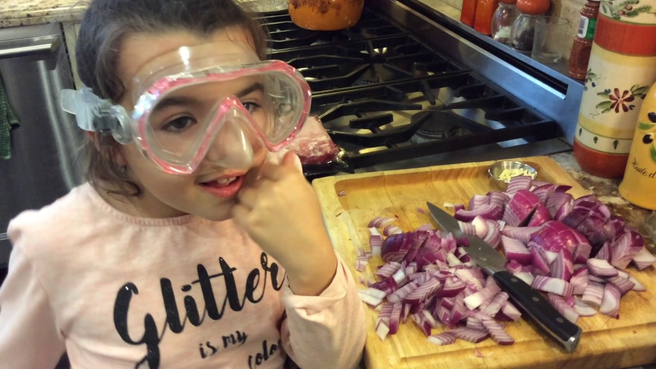 Blue apron video contest - Malias Blue Apron Cooking Show With Music