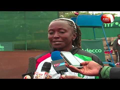 Davis Cup Africa Zone tournament
