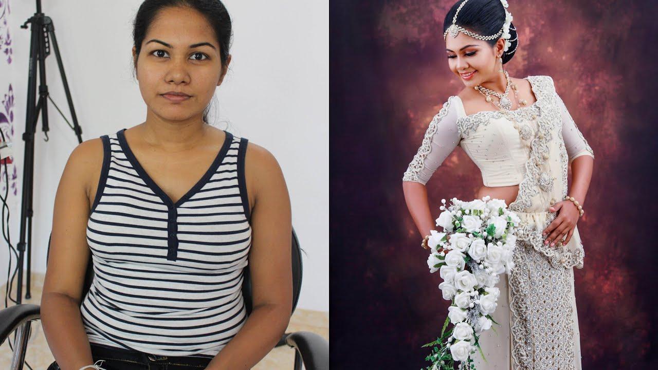 Sri Lankan Kandyan Bridesmaids Dresses