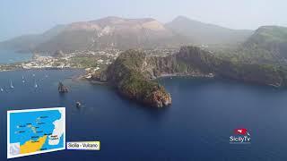 Sicilia the small islands