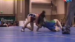 Favorite Women's Amateur Wrestling Videos