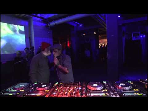 Housemeister Boiler Room Berlin DJ Set