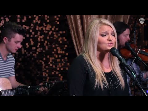 Samantha Landrum - I Taught You To Love Her | Hear and Now | Country Now