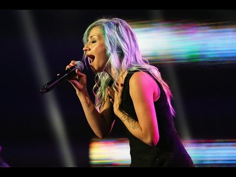Lacey Sturm - Live at Jacksonville