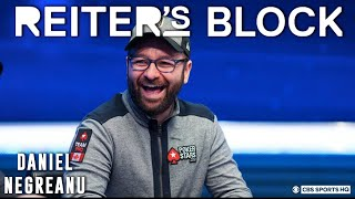 Six-time World Series of Poker bracelet winner Daniel Negreanu talks Poker's evolution | CBS Sports
