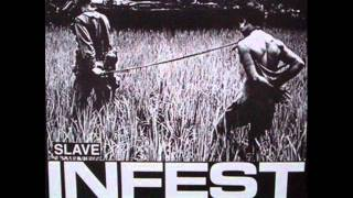 Infest - Sick Of Talk/Shackled Down/Once Lost