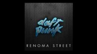Daft Punk - Renoma Street