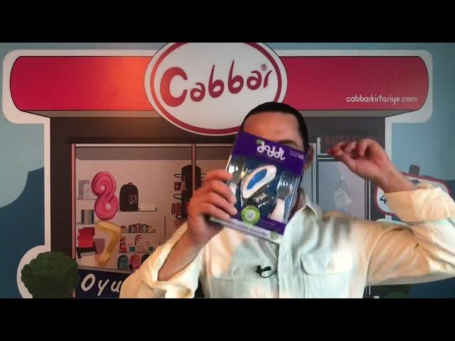 Doddle Cool l Cabbar Kırtasiye