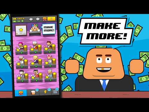Make More 1 8 10 Apk Mod Unlimited Money Android Pc Games