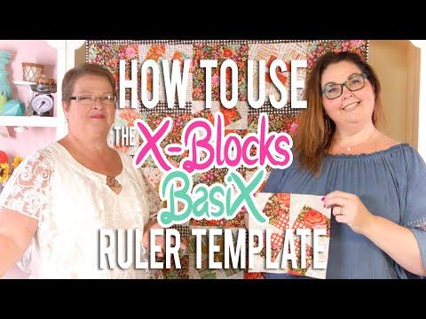 "BasiX By X-Blocks Template-2-1//2/"""