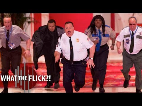 Paul Blart: Mall Cop 2 (Starring Kevin James) Movie Review