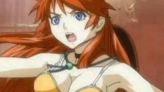 Watch Burst Angel: Infinity Anime Trailer/PV Online