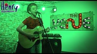 Lightning - Henry Gallagher (Acoustic)