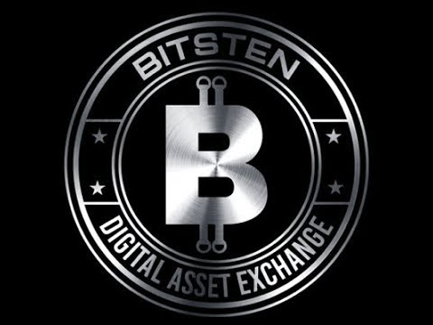 Bitsten Digital Assets Exchange