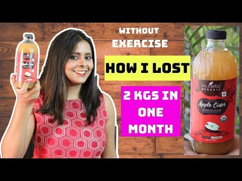 how-i-lost-2-kgs-in-one-month-with-simple-yet-healthy-way-|-srishti's-diary