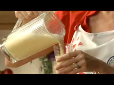 Kidney-Friendly Citrus Shake