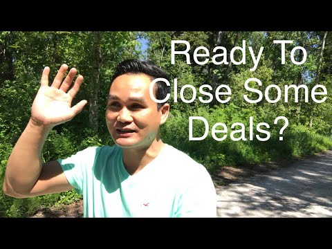Are You Ready To Do and Close Some Wholesale Deal? Join My Private FB Group- Wholesaling Houses 1on1