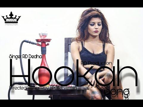 SHEESHA | House Party Song 2017 | RD Dedha Official