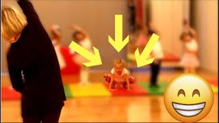 CAN YOU GUESS WHO IS MY DAUGHTER? WATCH TO END!!!! (FUNNY!)